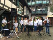 Chorale Spirit of Life - Fête de la musique 2016