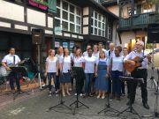 Chorale Spirit of Life - Fête de la musique 2017